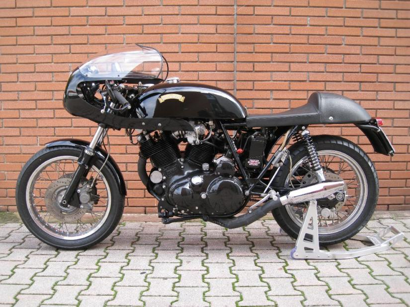 Egli Vincent CR1000 1972